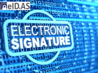 BE-YS : EIDAS ELECTRONIC SIGNATURE